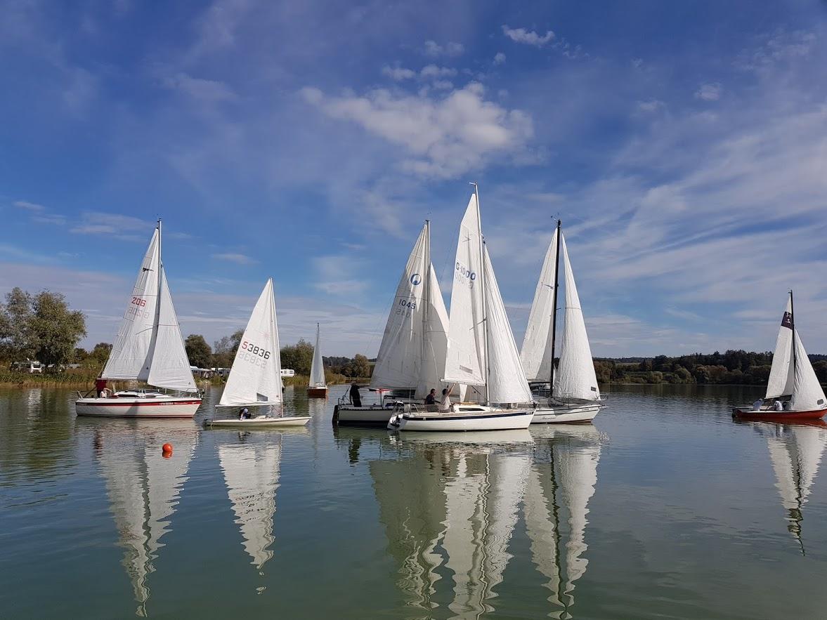 Segelclub Breitenthal e.V.